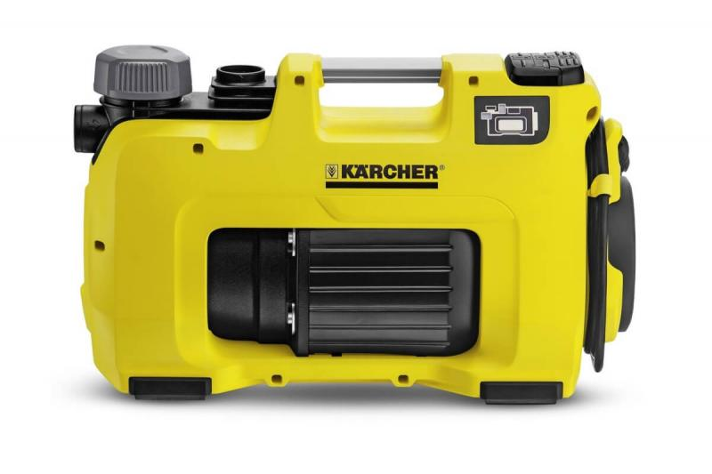 KARCHER BP 3 HOMEGARDEN